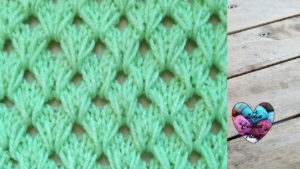 Points tricot Point merveilleux tricot facile fait main tutoriel DIY Lidia Crochet Tricot