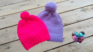 Tutoriels crochet Bonnet unisex crochet fait main tutoriel DIY Lidia Crochet Tricot
