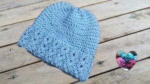 Tutoriels tricot Bonnet toutes tailles tricot facile fait main tutoriel DIY Lidia Crochet Tricot