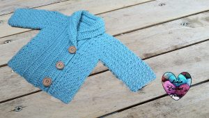 Top femme crochet tutoriel gratuit DIY Lidia Crochet Tricot