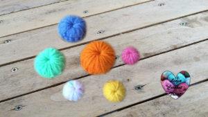 Tutoriels crochet Boutons crochet fait main tutoriel DIY Lidia Crochet Tricot