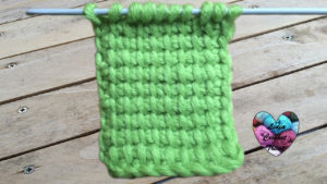 Crochet tunisien La base crochet tunisien facile tutoriel DIY Lidia Crochet Tricot