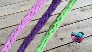 I-corde au crochet tutoriel gratuit DIY Lidia Crochet Tricot