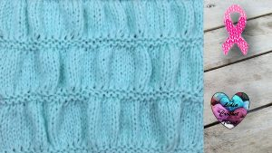 Points tricot Point fantastique tricot facile fait main tutoriel DIY Lidia Crochet Tricot