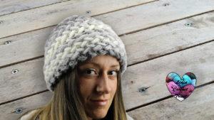 Bonnet Caprice Lidia Crochet Tricot crochet DIY Lidia Crochet Tricot