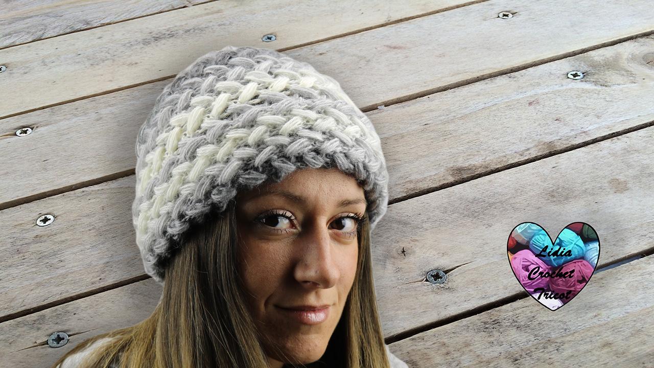 0df640f3f64d Tutoriels crochet gratuits Lidia Crochet Tricot (bébé, enfant, femme ...