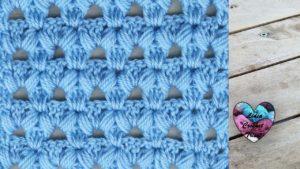 Point chignons crochet Lidia Crochet Tricot crochet tutoriel DIY Lidia Crochet Tricot